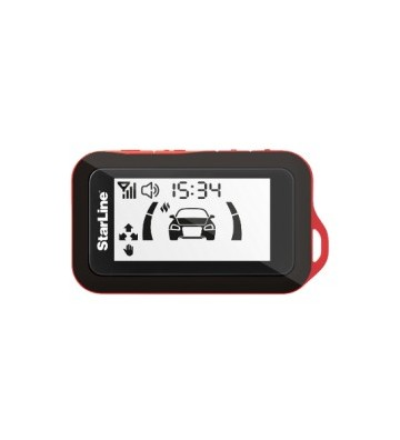 StarLine E66BT ECO ALARMA AUTO
